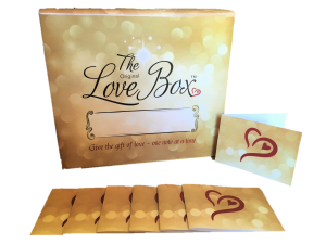 Original Love Box Mini-Kit