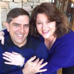 Bob & Christine Martinello-Founders