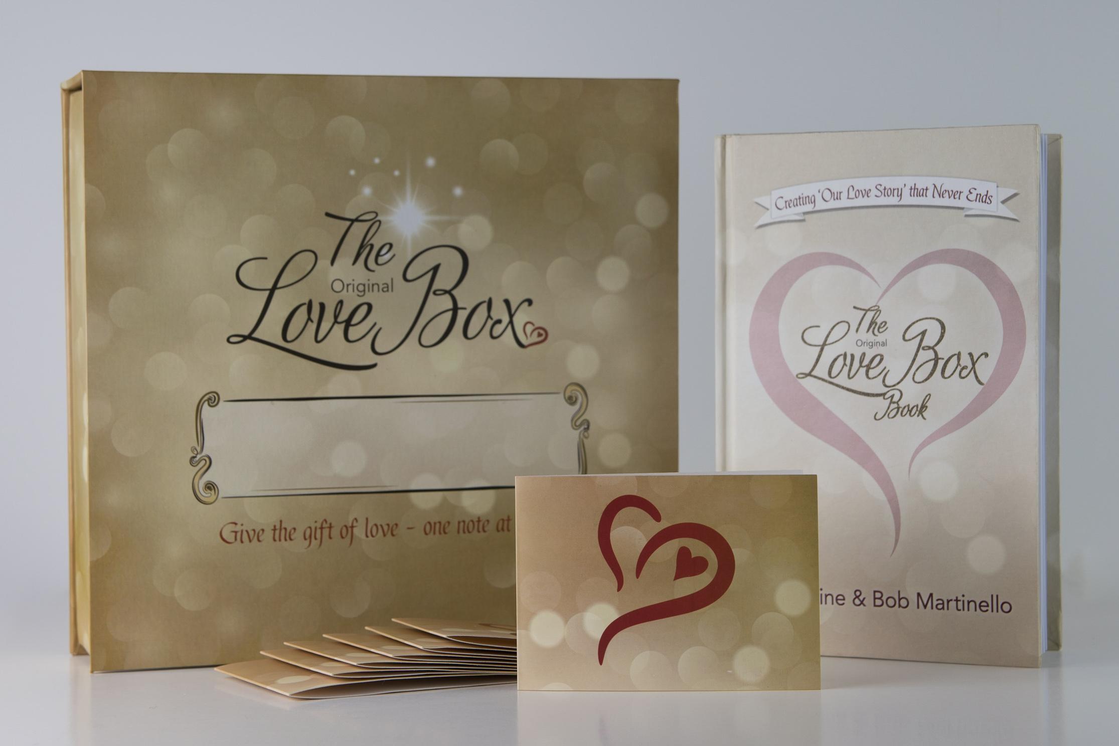 Original Love Box